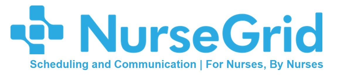 NurseGrid Logo