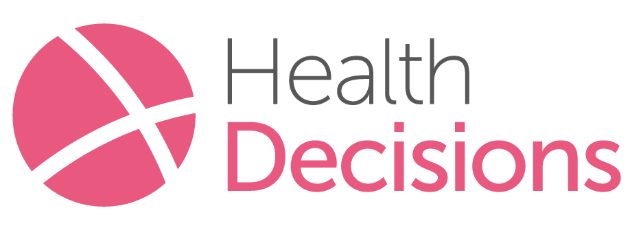 Health Decisions Logo